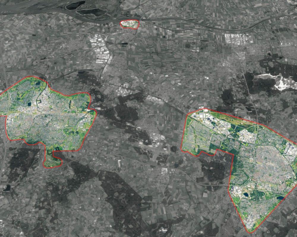 Breda-Tilburg energy